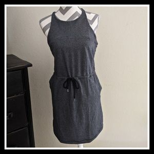 Under Armour Shoreline Threadborne Dress w Pockets